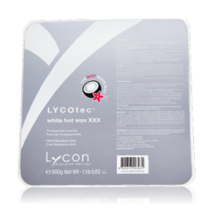 LYCOTEC WHITE HOT WAX XXX