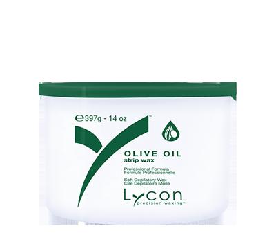 OLIVE OIL STRIP WAX