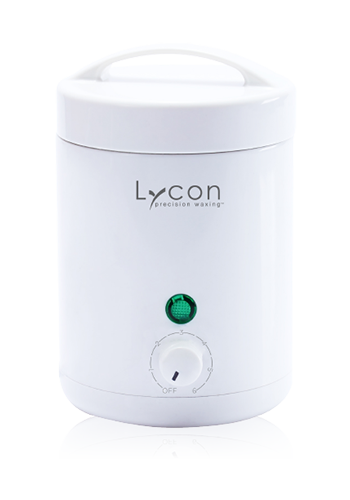 LYCOPRO BABY WAX HEATER