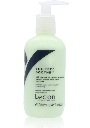 TEA TREE SOOTHE