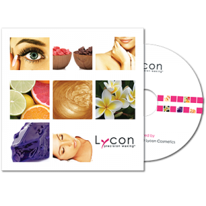Lycon Training DVD