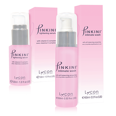 Pinkini Cleansing and Brightening K